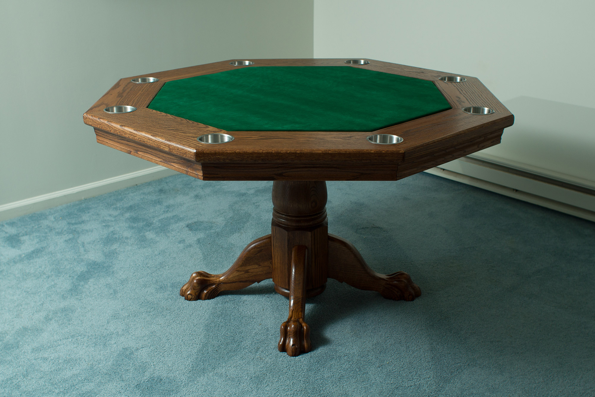 Attractive Finished Table